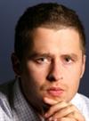 Aleš Michl - ekonom, analytik týmu Raiffeisenbank