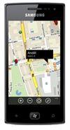 Mapy.cz v mobilu
