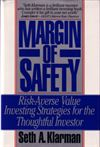 Seth Kalrman: Margin of Safety