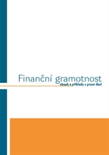 Kniha finanční gramotnosti