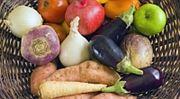 Slasti a strasti farmářských trhů. Díl prvý – slasti