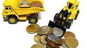 Malé peníze: Mám svých půl milionu svěřit makléři k investicím do akcií?