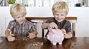 Finanční prvouka. Co naučit děti o penězích