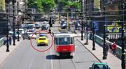 Jančurova kouzelná krabička taxikáře neumravní