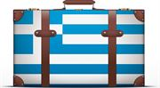 Dovolená v Řecku? Vezměte si hotovost a bankrot nepoznáte