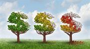 Září na trzích: Dieselgate a záporné výnosy