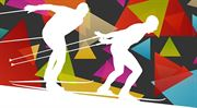 Zlomená noha, zlomená lyže: Kdy chtít odškodnění?
