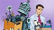 Expertka: Máte rutinní práci? Připraví vás o ni robot