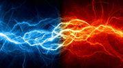Válka o elektřinu