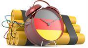 Deutsche bombe