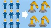Továrny se digitalizují. A co lidé, mají kde pracovat?