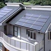 Domy, které šetří energii