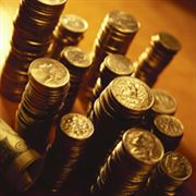 Vysoká inflace nejspíš ještě pár let nehrozí