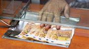 Eura na dovolenou kupte dnes. Koruna výrazně posílila