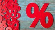 Spotřebitelské úvěry zlevnily pod šest procent, ukazuje nový index