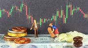 Akciové fondy posílily za pět let o 20 %, komoditní propadly