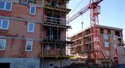 Byty, domy i pozemky zdražily o dalších 8 %. Růst cen ale zpomaluje