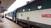 Nový jízdní řád: Projděte si, jak pojedou vlaky od prosince