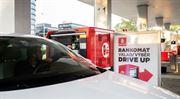 Bankomat pro řidiče už funguje i v Brně, přijímá také vklady