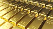 Cena zlata překonala 1500 dolarů, sílí díky strachu