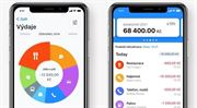 BudgetBakers chystají novou aplikaci. Do Wallet se zapojí všechny banky