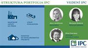 IPC – profesionální služby pro správu majetku