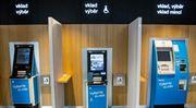 V Česku je světová novinka mezi bankomaty