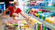 Ceny potravin vyskočily, inflace je dál nad cílem