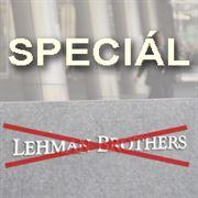 Jak Češi přišli o miliony kvůli pádu Lehman Brothers