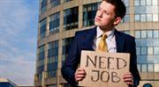 Nezaměstnanost USA vzdaluje od ekonomického zázraku