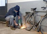 Pojištění jízdního kola - krádež kola