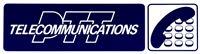 Logo státní organizace PTT – původně Pošta, telegraf, telekomunikace