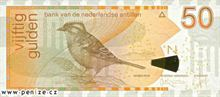 Nizozemsko-antilský gulden 50