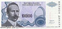 bih 1000000