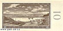 Československá koruna 10