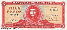 Kubánské peso 3
