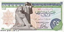 Egyptská libra 025