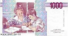 Italská lira 1000