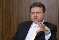 František Klufa, finanční arbitr České republiky
