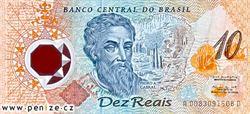 Brazilský reál