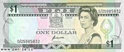 Fidžijský dolar