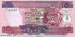 Šalomounský dolar