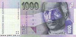 Slovenská koruna