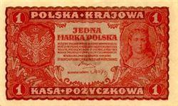 Polský zlotý
