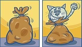 Zajíc v pytli