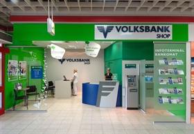 Volksbank SHOP v Jihlavě