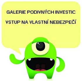Galerie podivných investic