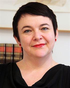 Alena Vlachová