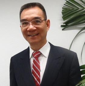 Justin Yifu Lin