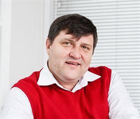 Richard Kaucký